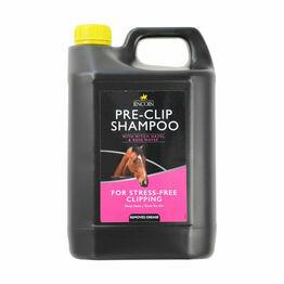 Lincoln Pre-Clip Shampoo - 4 litre