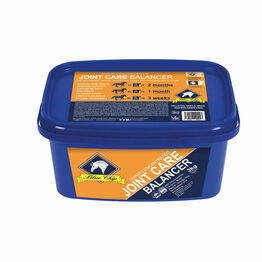 Blue Chip Feed Joint Care Super Concentrated Feed Balancer - 3kg