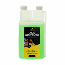 Lincoln Liquid Electrolytes - 1 litre