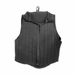 USG Precto Dynamic Fit Back Protector - Black