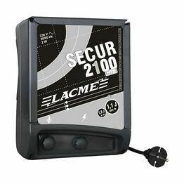 Agrifence Mains Energiser (Secur 2100) M2100