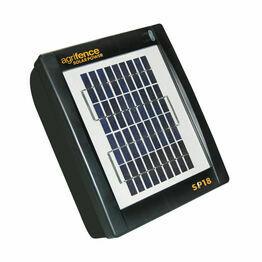 Agrifence SP18 Solar Energiser 0.23J