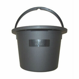 Lincoln Portable Manger with Handle - Black