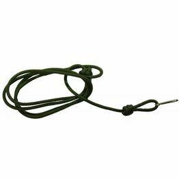 Bisley Traditional Dog Whistle Lanyard - Green
