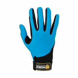 Noble Outfitters Perfect Fit Glove - Brilliant Blue