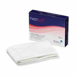 Robinson Fast Aid Absorbent Lint