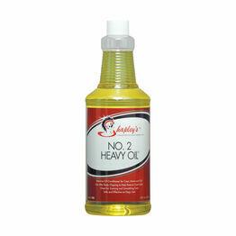 Shapley's No2 Heavy Oil - 946ml