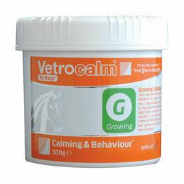Vetrocalm Growing
