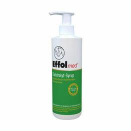 Effol Med Electrolyte Syrup - 500ml