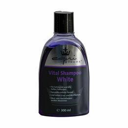 EquiXTREME Vital Shampoo - White