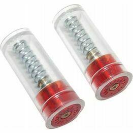 Bisley Shotgun Plastic Snap Caps