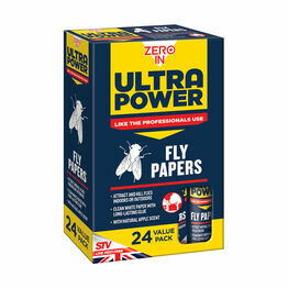 STV Fly Papers - 24 Pack