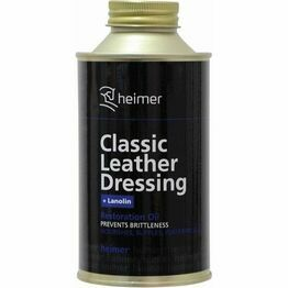 Heimer Classic Leather Dressing - 500ml