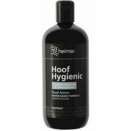 Heimer Hoof Hygienic - 500ml