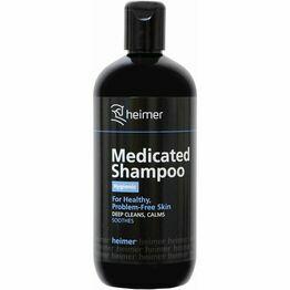 Heimer Medicated Shampoo - 500ml