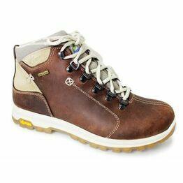 Grisport Aviator Ladies Walking Boots - Brown