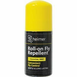 Heimer Roll-On Fly Repellent - 50ml