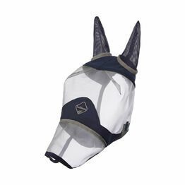 Lemieux Armour Shield Fly Protector Full Mask (Ears and Nose)
