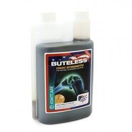 Buteless High Strength (This is not Phenylbutazone) Equine America