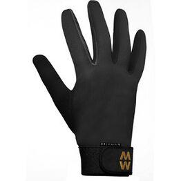 MacWet Climatic Long Cuff Gloves - Black