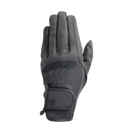 Hy5 Lightweight Riding Gloves - Black