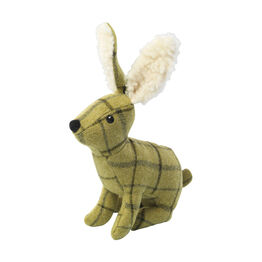 House of Paws Tweed Plush Toy