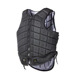 Champion Ti22 Infant's Body Protector - Black