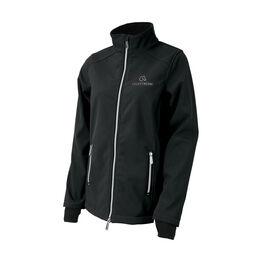 Coldstream Berwick Softshell Jacket - Black