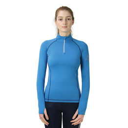 Hy Sport Active Base Layer - Aegean Green