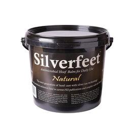 Silverfeet Hoof Balm - Natural (5 litre)