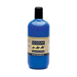 Supreme Products Blue Shampoo For Horses