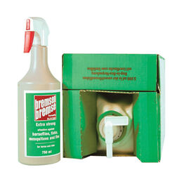 Bremsen Long-Acting Fly Spray For Horses - 100ml