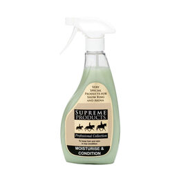 Supreme Products Moisturise & Condition - 500ml