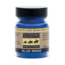 Supreme Products Blue Rinse - 30g