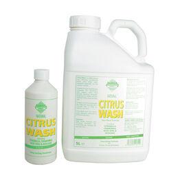 Barrier Equine Natural Citrus Wash