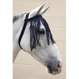 Hy Free Fit Fly Fringe - Navy/Silver