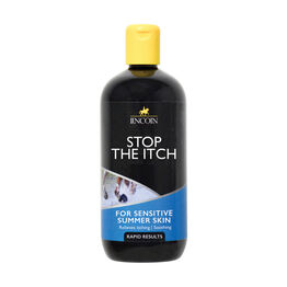 Lincoln Stop The Itch - 500ml