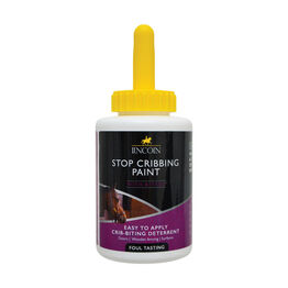 Lincoln Stop Cribbing Paint - 400ml