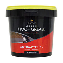 Lincoln Green Hoof Grease - 1 litre