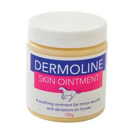 Dermoline Skin Ointment - 100g