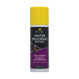Lincoln Water Proofing Aerosol - 150g