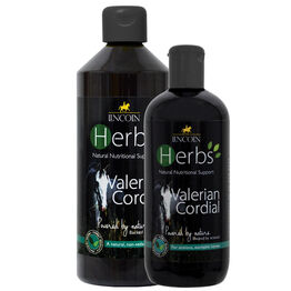 Lincoln Herbs Valerian Cordial