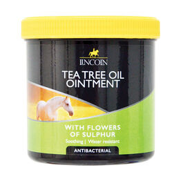 Lincoln Tea Tree Oil Ointment - 500g