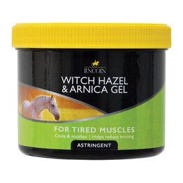 Lincoln Witch Hazel & Arnica Gel - 400g