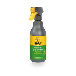 Effol White Star Spray Shampoo - 500ml
