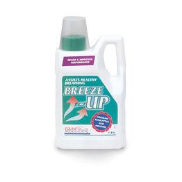 Equine Breeze Up Healthy Breathing Supplement - 1 Litre