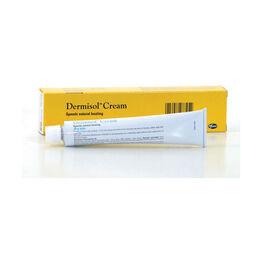 Zoetis Dermisol Pet Wound Healing Cream