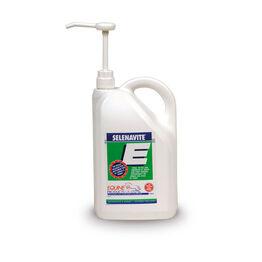Equine Selenavite E Liquid Feed Supplement - 5 Litre