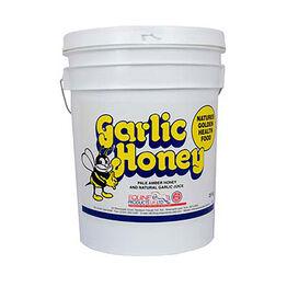 Equine Garlic Honey Supplement