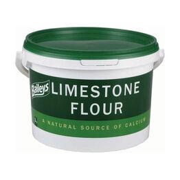 Baileys Limestone Flour Horse Calcium Supplement - 3kg
